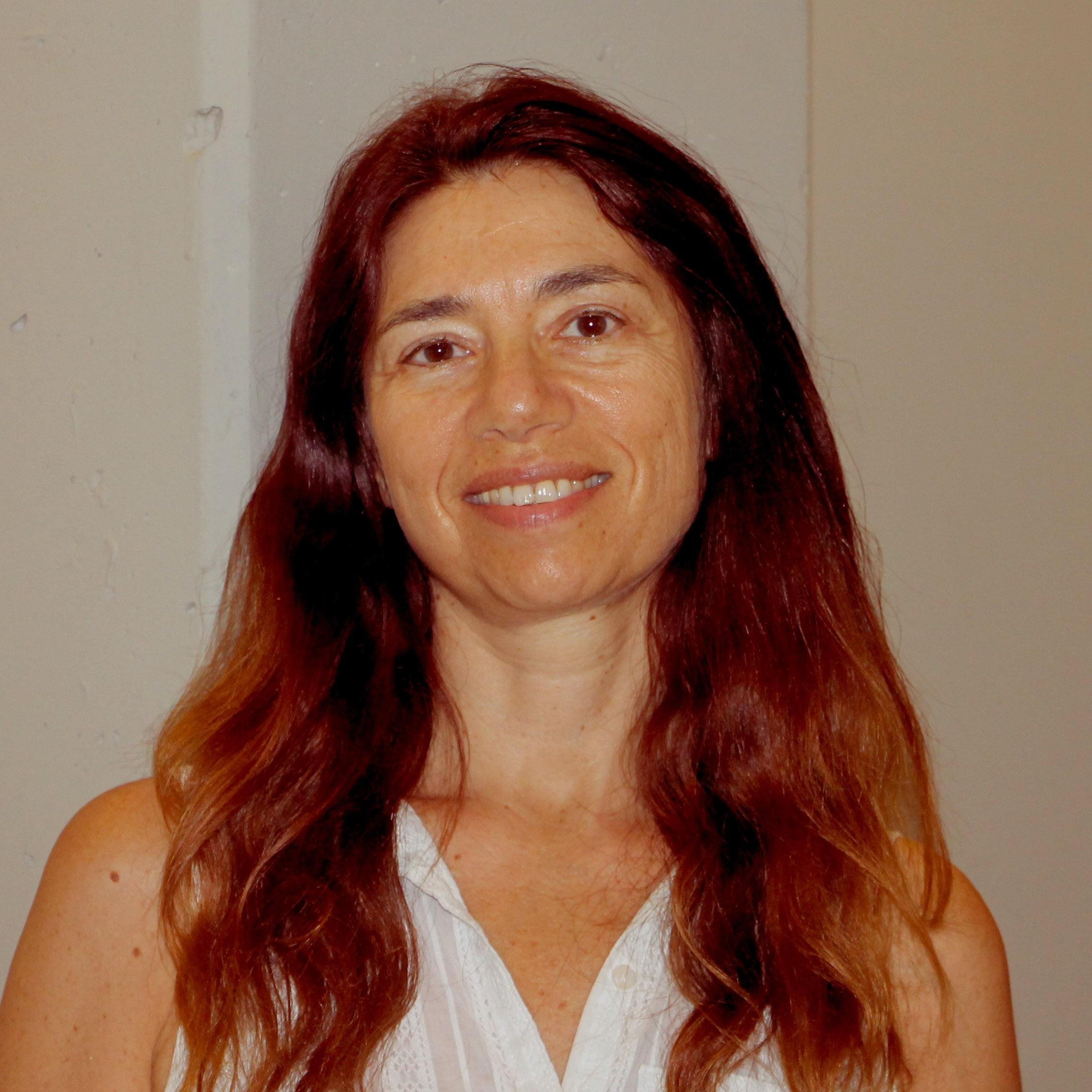 מאי כהן, מנהלת לקוחות במגזר הביטוח והפנסיה