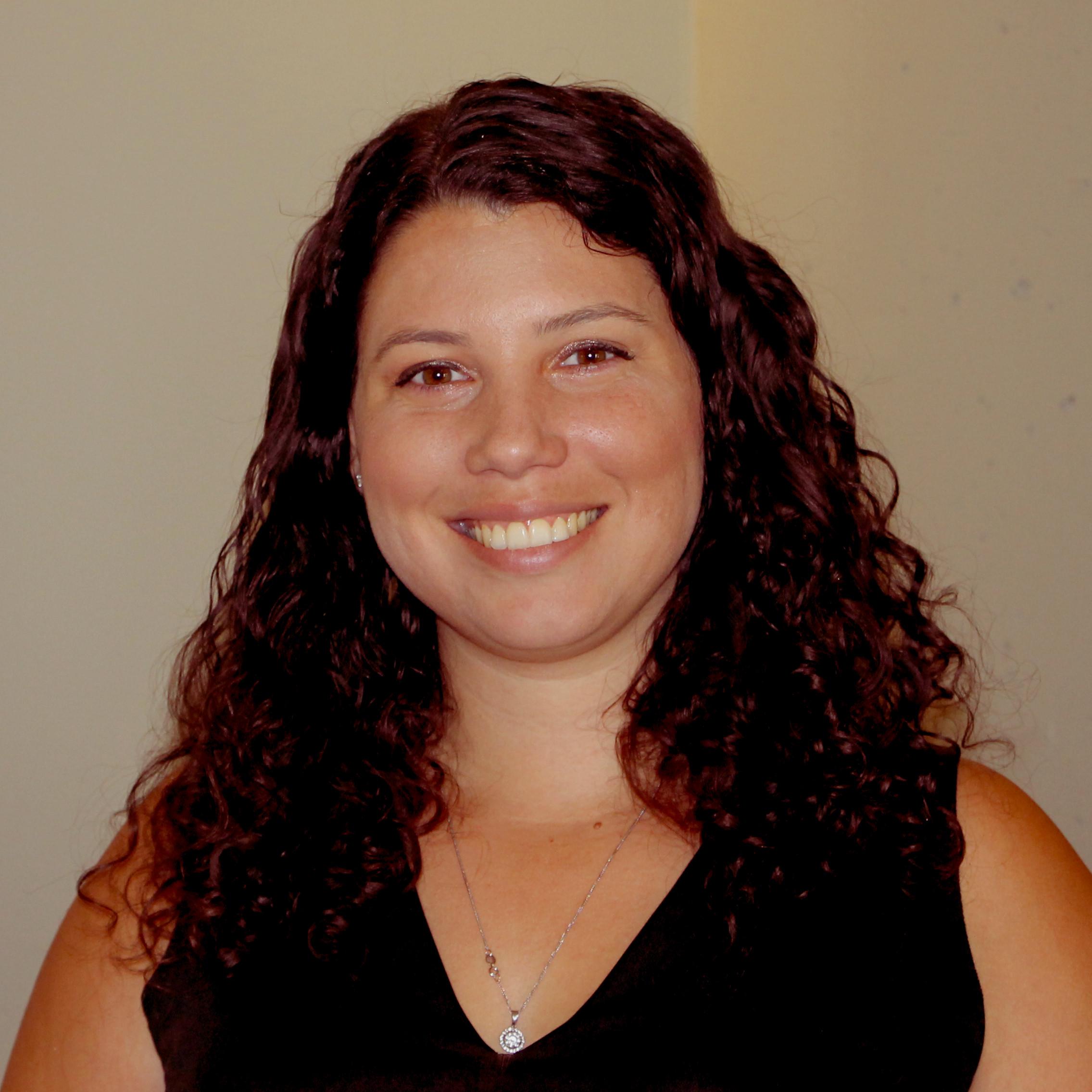 לירון גז, מנהלת לקוחות, פיתוח עיסקי ושווקים בחו״ל